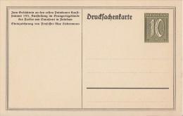 DR Privat-Ganzsache Minr.PP57 C2 Postfrisch - Deutschland