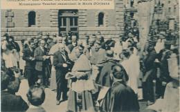 Orléans. Les Fêtes De Jeanne D´Arc. Monseigneur Touchet Remerciantle Maire D'Orléans - Orleans
