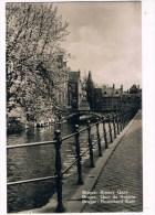 31033 ( 2 Scans ) Brugge Rozenhoed Haai - Brugge