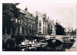 31037 ( 2 Scans ) Brugge Dyver En Neponucenusbrug 37 - Brugge