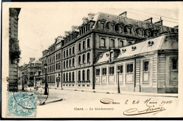 N°230615083 CAEN LA GENDARMERIE - Caen