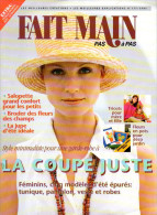 Créations: FAIT MAIN N°177 1997 - Other