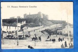 MADRID SEMINARIO CONCILIAR - Madrid