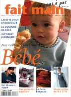 Créations: FAIT MAIN N°188 1998 - Other