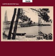 18458 CPA CPM CPSM Carte Postale POINTE DE GRAVE ROYAN - Non Classés