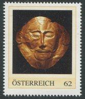 ÖSTERREICH / Personalisierte Briefmarke / Postfrisch / MNH /  ** - Personalisierte Briefmarken