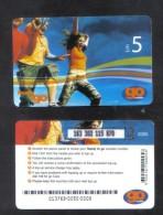MALTA -  GO MOBILE    LM5   USED - 2005 - Malta