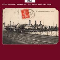 18842 CPA CPM CPSM Carte Postale PAUILLAC LUTETIA - Non Classés