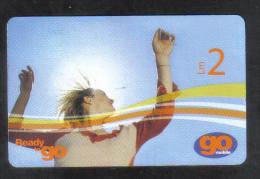 MALTA -  GO MOBILE    LM2   USED - 2005 - Malta