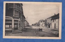 CPA - ETON - La Grande Rue - 1939 - Edition Lenoir - Zonder Classificatie