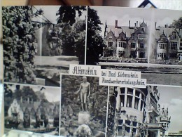 GERMANY BAD LIEBENSTEIN - VB1967  EV1224 - Bad Liebenstein