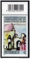 ÖSTERREICH 2011 ** Römerland Carnuntum - MNH - Archäologie