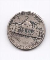 5 Cents 1977 USA (Id-466) - Bondsuitgaven