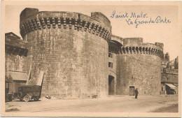 I3323 Saint Malo - La Grande Porte - Auto Cars Voitures / Non Viaggiata - Saint Malo