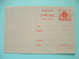 Bangladesh Stationery - Unused - Bangladesh