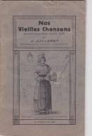 Porrentruy - Nos Vieilles Chansons J. Juillerat - Culture