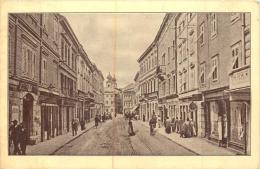 RARE GORZ GORIZIA HERRENGASSE - Gorizia