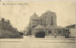 Steynockerzeel  -   Eglise St. Rombaut;  1923  Naar  Ixelles - Steenokkerzeel