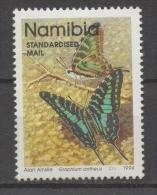 Namibia 1994 - Farfalle Butterflies MNH ** - Namibia (1990- ...)