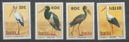 Namibia 1994 - Cicogne Storks MNH ** - Namibia (1990- ...)