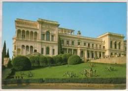 Jalta , Palast Liwadija - Russia