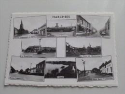 HARCHIES ( Zie Foto Voor Details ) !! - Bernissart