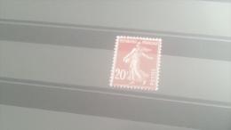 LOT 265377 TIMBRE DE FRANCE NEUF** N�139 VALEUR 11 EUROS