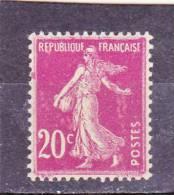 FRANCE   Y.T. N° 190  NEUF** - 1906-38 Semeuse Con Cameo