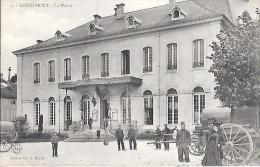 REMIREMONT     ( 88 )  -  La Mairie - Remiremont