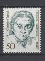 BERLIN - Mi-Nr. 770 Freimarken Frauen Der Deutschen Geschichte Postfrisch - Neufs