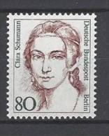 BERLIN - Mi-Nr. 771 Freimarken Frauen Der Deutschen Geschichte Postfrisch - Neufs