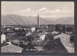 9849-SAN QUIRINO(PORDENONE)-1954-FG - Pordenone