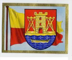 Deutsche Stadtwappen - 159 - Ostpreussen - Memel - Trade Cards