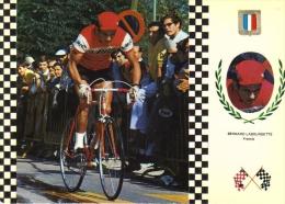 Bernard Labourdette  (France)  -  Serie Ciclismo/Cyclisme  -  CPM - Radsport
