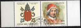PIA . VAT - 2000 : I  Papi  E Gli Anni Santi 1300-2000 - (SAS 1188-96) - Vaticano