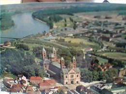 GERMANY DEUTSCHLAND SPEYER RHEIN VB1968 EV1274 - Speyer