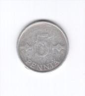 5 Pennia Suomi Finland 1978 (Id-293) - Finlandia