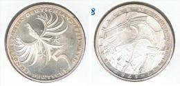 ALEMANIA DEUTSCHES MARK 5 MARK 1978  F NEUMAN  PLATA SILBER. F1 - [ 6] 1949-1990 : RDA - Rep. Dem. Alemana