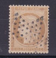 FRANCE CERES N° 36 OBLITERE COTE 85 EURO - 1871-1875 Cérès