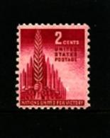 UNITED STATES/USA - 1943  VICTORY  MINT NH - Stati Uniti
