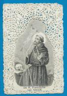 Canivet     St. Franciscus - Images Religieuses