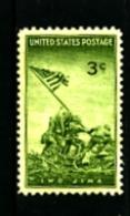 UNITED STATES/USA - 1945  IWO JIMA  MINT NH - Stati Uniti
