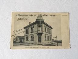 Heidesheim - Gasthaus  Zum Mainzer Hof Von Martin Lz. Berg - Allemagne