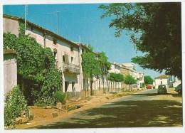 Losar De La Vera (Espana) Entrade A La Poblacion - Cáceres