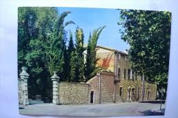 D 83 - La Celle - Entrée De L'hostellerie De L'abbaye - Unclassified