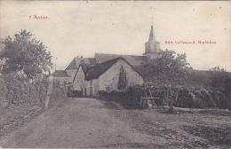 Anlier  Centre  Circulé En 1911 - Habay