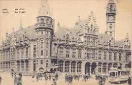 GENT , Belgium , 00-10s ; De Post - Gent