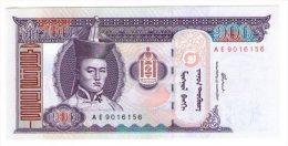 Mongolia 100 Mongo 2000 - Mongolia