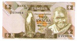 Zambia 2 Kwacha - Zambia