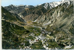 ANDORRE Le VIEILLE - Vue Panoramique - Andorra